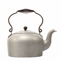 Old Tea Kettle Royalty Free Stock Images - 25751259