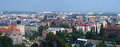 Wroclaw From Above, Poland Stock Photography - 25759622