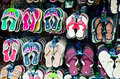 Colorful Shoes Stock Images - 25770394
