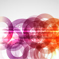 Abstract Circles Stock Images - 25789694