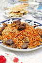 Pilau Stock Photography - 2585762