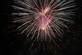 Fire Works Stock Photography - 25803832