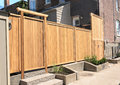 Wooden Fence Stock Image - 25815741