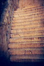 Ancient Stairs Royalty Free Stock Image - 25836686