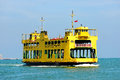 Penang Ferry Service Stock Photography - 25842022