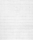 Squared White Paper Royalty Free Stock Photography - 25845977