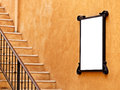 Notice Board On Wall Stock Images - 25862814