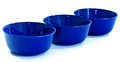 Three Bowls Stock Photography - 25867992