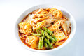 Curry Noodle Royalty Free Stock Photos - 25869978