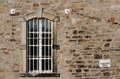 Window At Perth Court House Royalty Free Stock Photo - 25877475