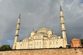 Blue Mosque,Istanbul Stock Image - 25899191