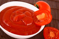 Ketchup-tomato Paste Royalty Free Stock Images - 2597239