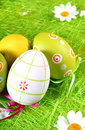 Easter Eggs Stock Photography - 2597482