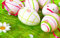 Easter Eggs Stock Image - 2597521