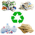 Recycle Royalty Free Stock Photography - 25910967