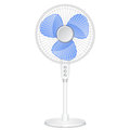 Electric Fan Stock Photography - 25913132