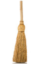 Whisk Broom Royalty Free Stock Photos - 25921138