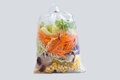 Vegetable Salad Royalty Free Stock Images - 25922769