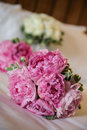 Pink Bouquet Stock Image - 25924381