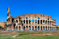 The Coliseum Royalty Free Stock Photo - 25926875