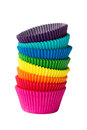 Cupcake Cases Royalty Free Stock Images - 25928959