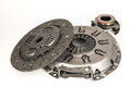 Clutch Kit Stock Images - 25936764