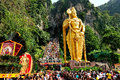 Thaipusam Festival Royalty Free Stock Images - 25940099