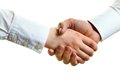 Handshake Royalty Free Stock Images - 25941349