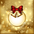Christmas Illustration Royalty Free Stock Images - 25961499