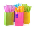 Colorful Bags Royalty Free Stock Images - 25981279