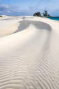 White Sand Dune Stock Photography - 25981992