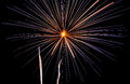 Fire Works Stock Image - 25983961