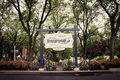 Entrance To Hersheypark In Hersey, PA Stock Images - 25984034
