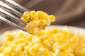 Macaroni And Cheese In A Bowl Stock Images - 25990754