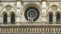Notre Dame De Paris Royalty Free Stock Images - 25992819