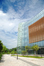 Glass Building Royalty Free Stock Photo - 25997115
