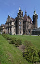Castle In Moszna Royalty Free Stock Image - 2605176