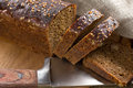 Brown Bread Royalty Free Stock Images - 26014359