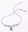 Necklace Stock Photography - 26040622