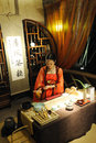 The Art Of Tea In Chinese Tang Dynasty Royalty Free Stock Photo - 26047625