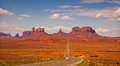Monument Valley Stock Photos - 26054963