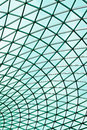 Glass Ceiling Royalty Free Stock Photography - 26055247
