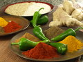 Indian Spices Royalty Free Stock Photography - 26058707