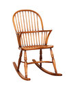 Rocking Chair Stock Photo - 26082560