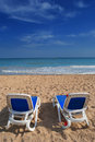 Rest On The Beach Stock Image - 26084981