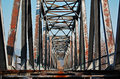 Old Railway Bridge Royalty Free Stock Images - 26088589