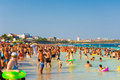 People At The Beach Stock Photos - 26099793