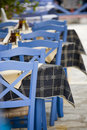 Chairs And Table Royalty Free Stock Photography - 2618497
