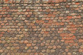Tile Roof Stock Photos - 26112273
