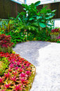 Landscaping Stock Image - 26118491